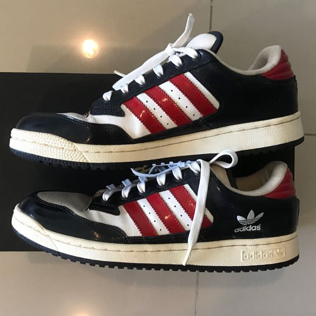 on sale ad841 d3277 Adidas Originals Centennial Lo Sneakers, Men s Fashion, Footwear, Sneakers  on Carousell
