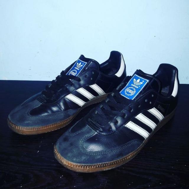 Adidas Samba Original d8ead53ddc