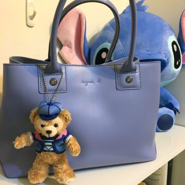 Agnes b 手提包