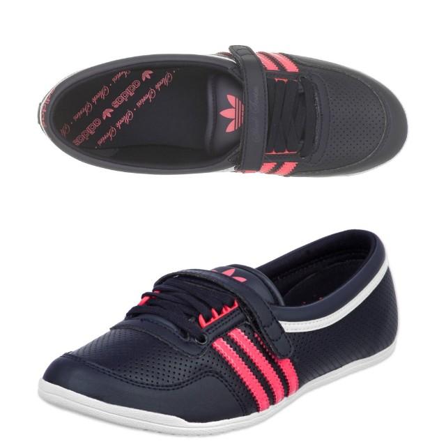 Adidas Sleek Series shoes WOMENS ADIDAS CONCORD ROUND W