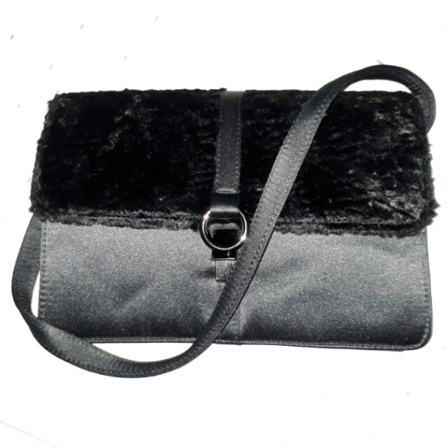 Authentic Marks & Spencer Clutch Bag