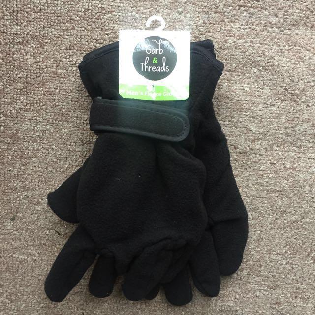 BNWT gloves