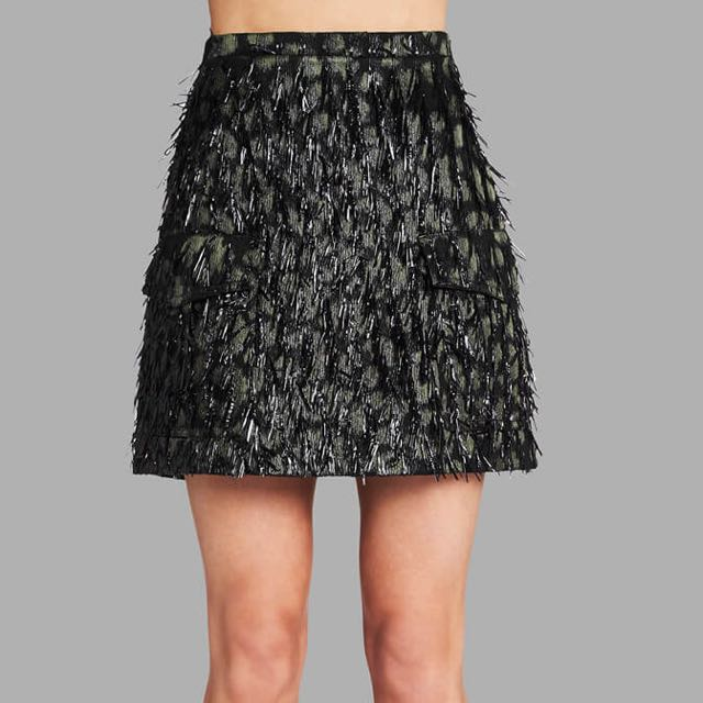 Camilla Marc Skirt SZ6 (and 8)