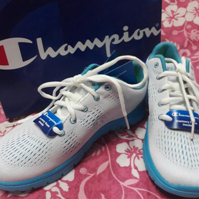 3896428ab1d56 Champion Gusto Running Shoes