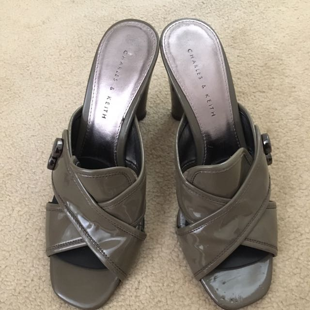 Charles & Keith sandals EUR36