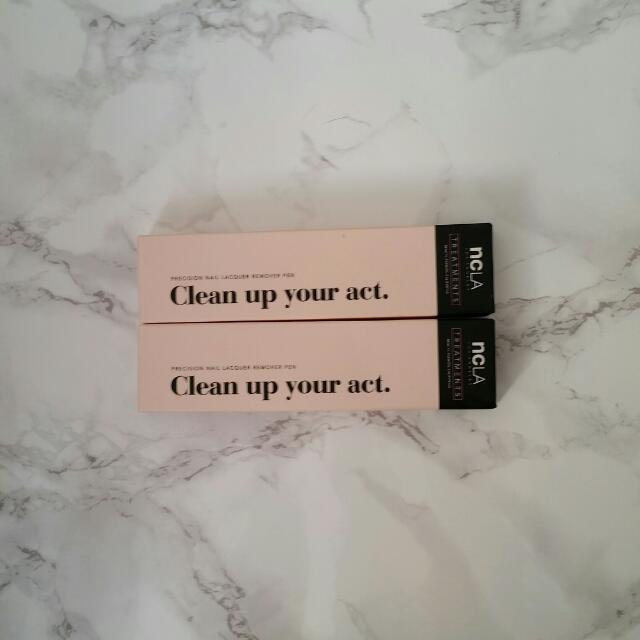 Clean Up Your Act Correction Pen