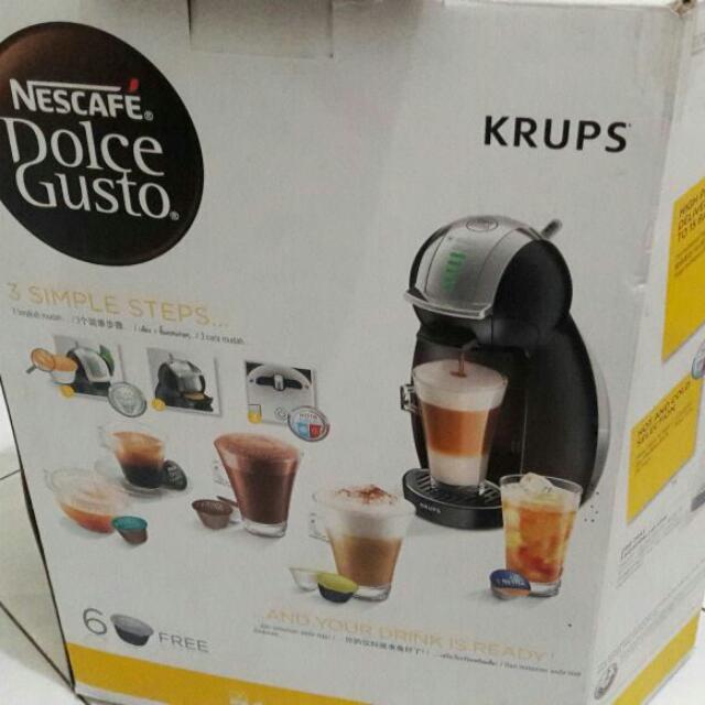 Reprice Coffee Maker