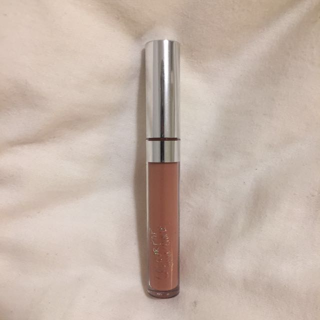 Colourpop Ultra Satin Lip - Magic Wand