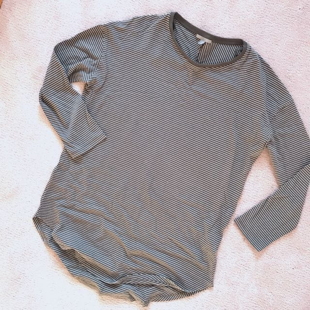 COS Striped Shirt