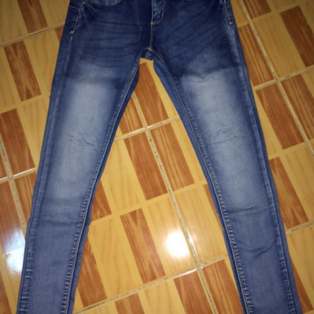 Crisaa jeans