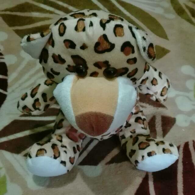 Cute Stuffed Toy@50