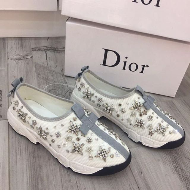 Dior Sneakers D17