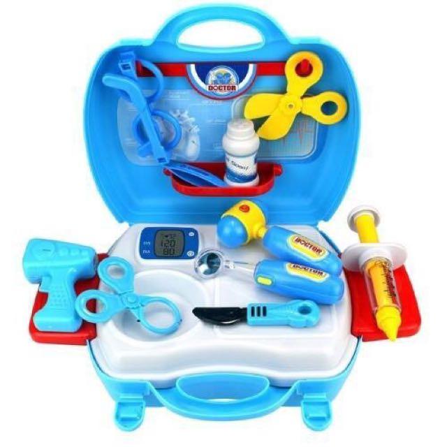 Doctor - Dream Suitcase
