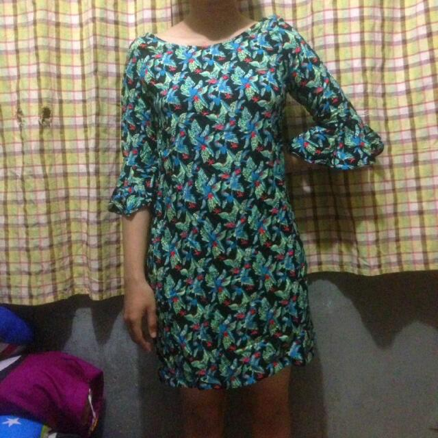 Dress Insight Original