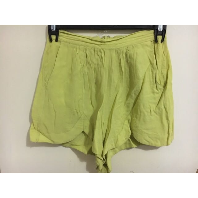 Finders Keepers shorts size S