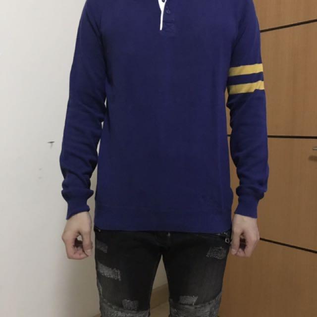 Forever 21 Man sweater (98% kondisi)