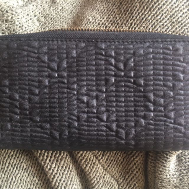 Forever new black purse