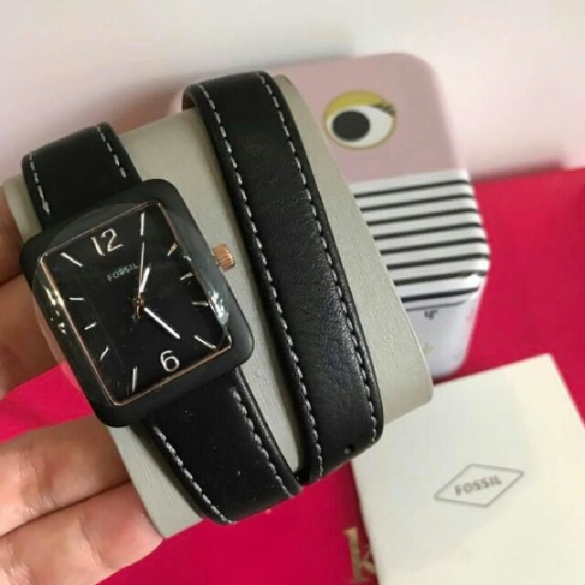 Fossil Watch Ori Sale