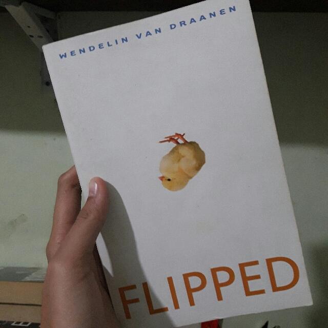 Free sf- FLIPPED