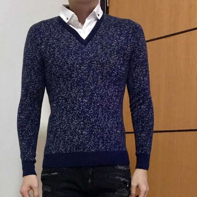 G2000 sweater (kondisi 95%)