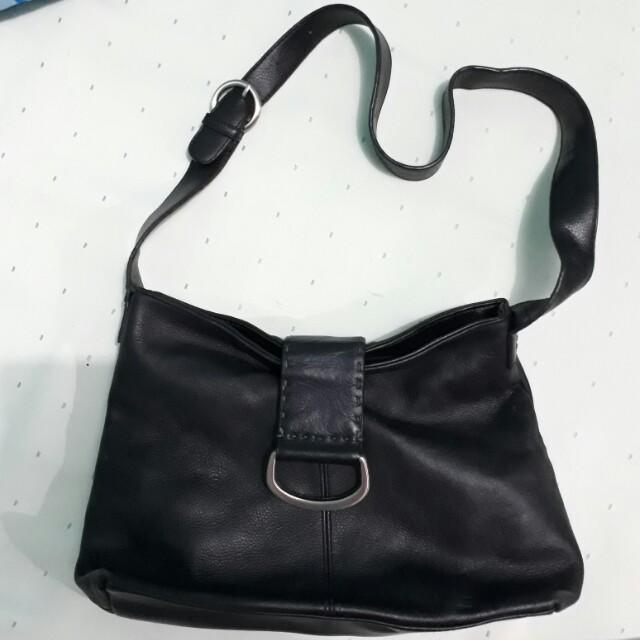 Genuine SONOMA Jean Company Bag