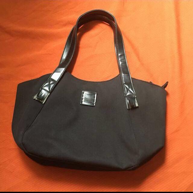 Girbaud Black Bag