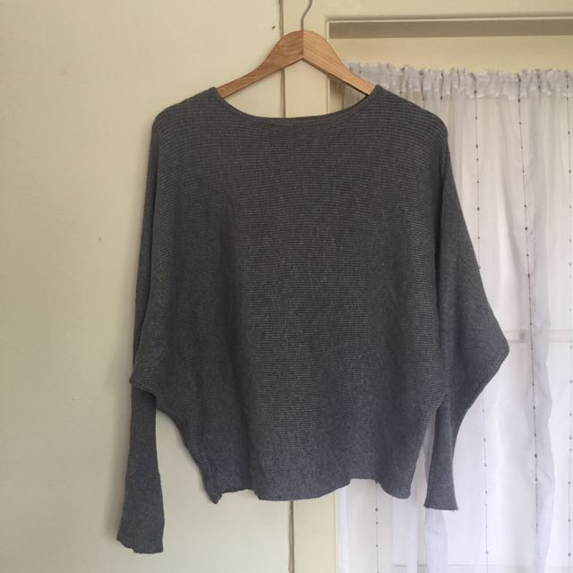 Glassons batwing jumper