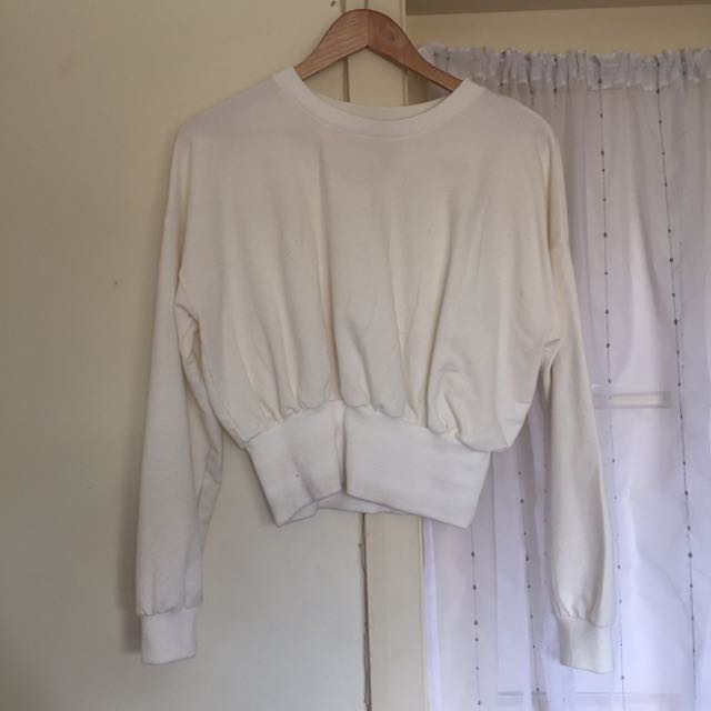 Glassons corset jumper
