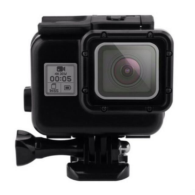 Go Pro Hero 5 Waterproof Case