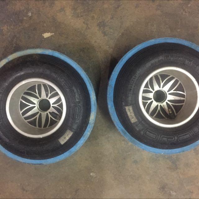 Gokart Wheels