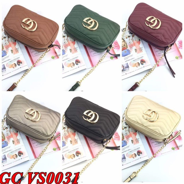 b0bf4c6b25 Gucci Sling bag