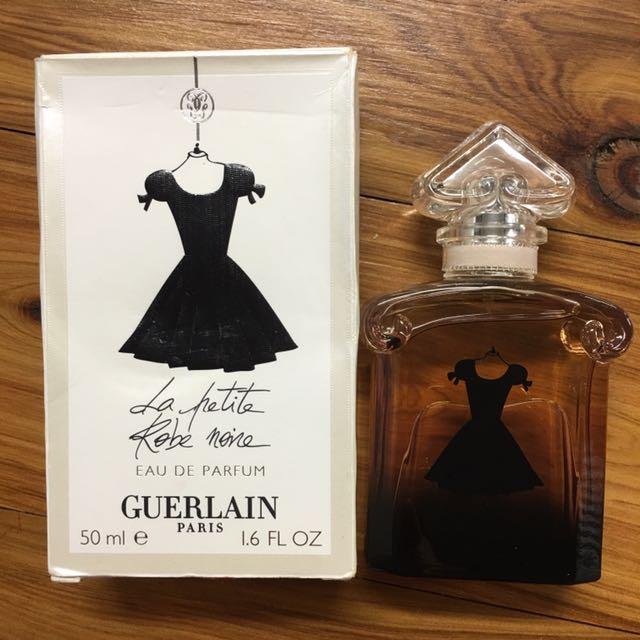 Guerlain La Petite Robe Noir Eau de Parfum 50ml