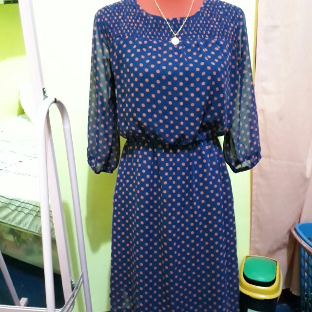 High quality dress