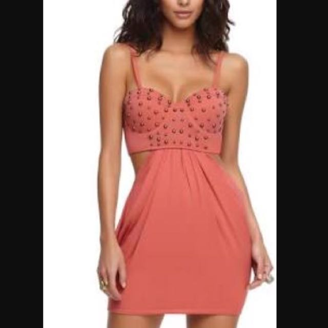 House of Dereon Dress Size M