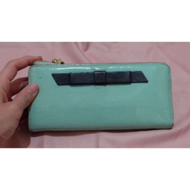 Kate Spade Chelsea Park Nisha wallet