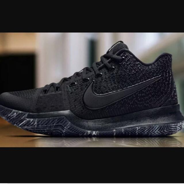 online store 61cd8 6ac9f Kyrie 3 Marble