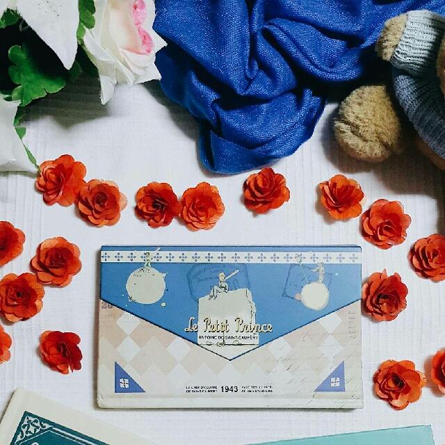 Little Prince Envelope Notebook