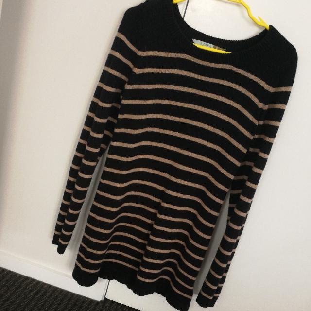 long knit