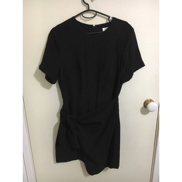 Lulu and Rose tie dress size S