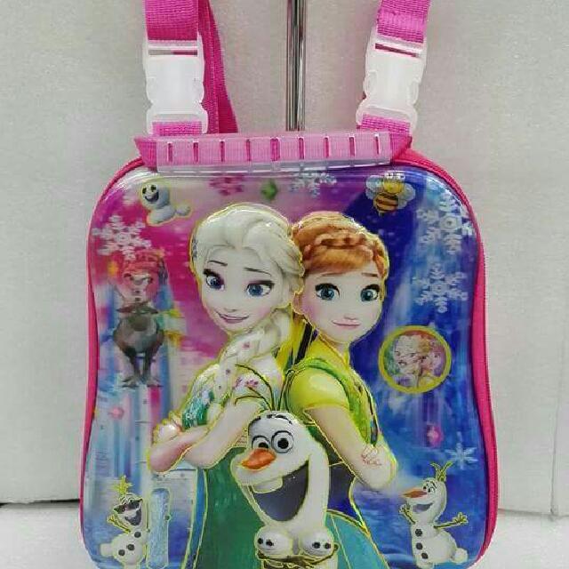 Lunchbox / Bagpack
