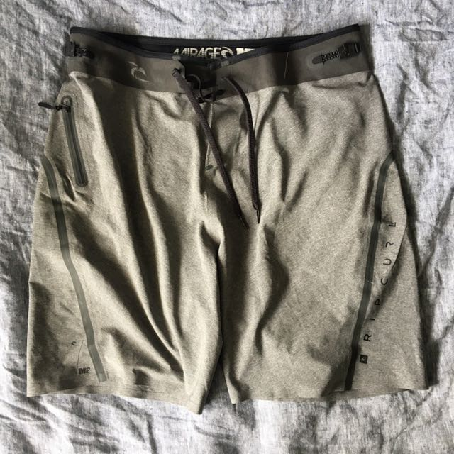 MF ripcurl board shorts all seems glue (200 brand new)