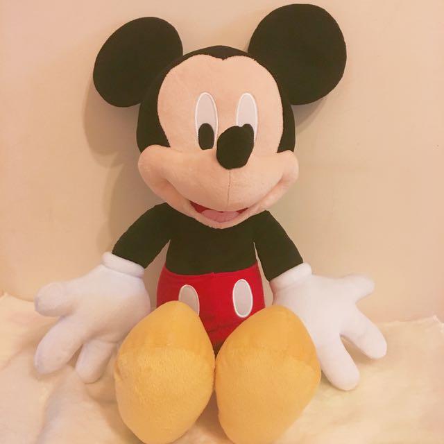 Mickey 米奇玩偶