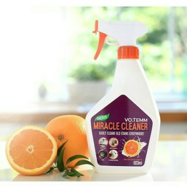 Miracle Cleaner