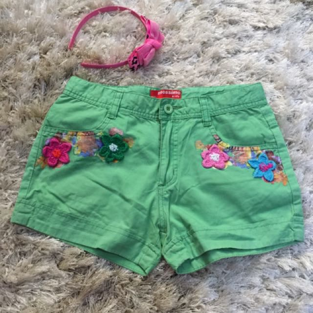 Mossimo short for kids