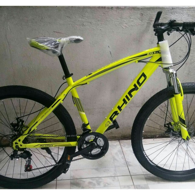 Electric Bicycles For Sale >> Rhino Bicycle Model - Best Seller Bicycle Review