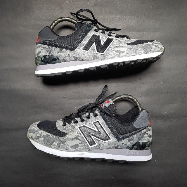 New Balance 574 Camouflage Classic