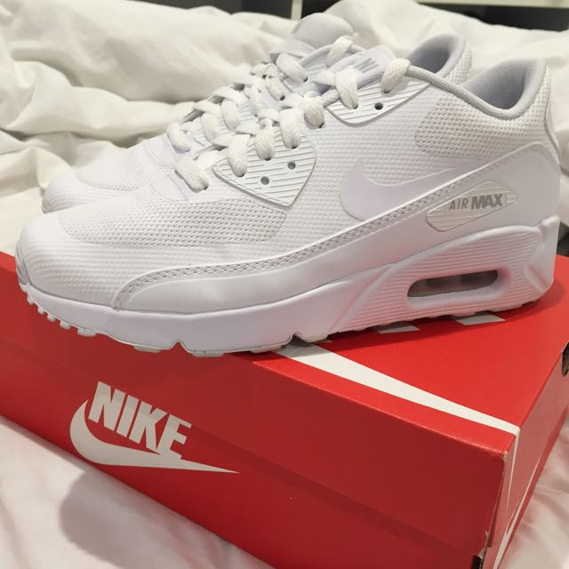 Nike Air Max 2.0