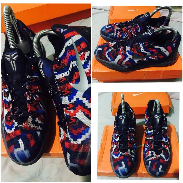 Nike Kobe IX for women Original