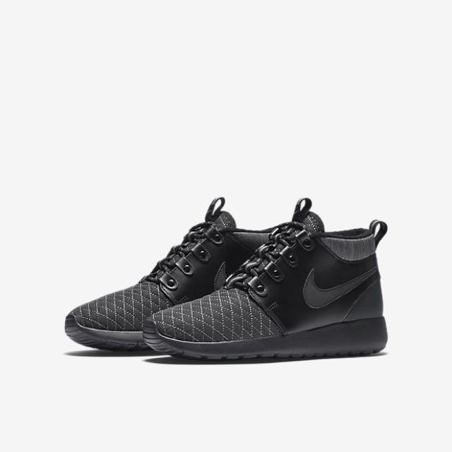 Nike Roshe Run Midrise Sneakerboot