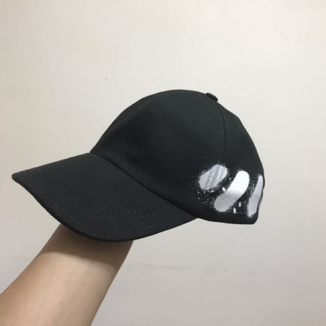 Off White 帽子
